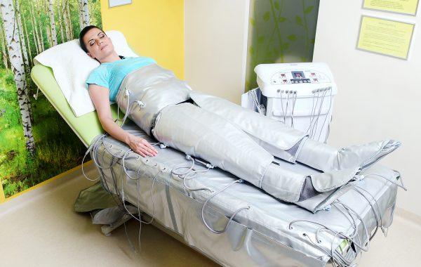 Pressoterapija