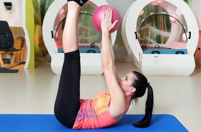 Ravnotežje in fleksibilnost