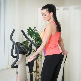 Vibracijska vadba