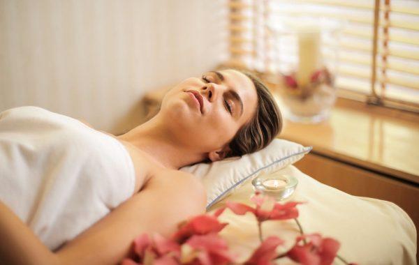Sprostitvena masaža